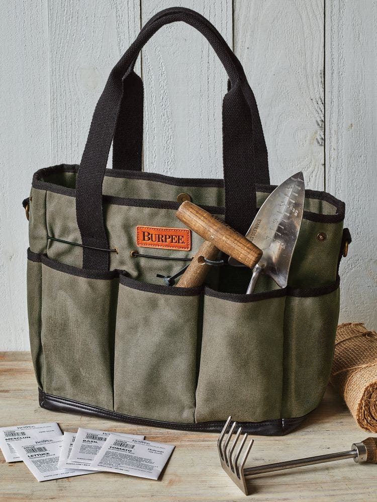 Tools, Totes & Gloves