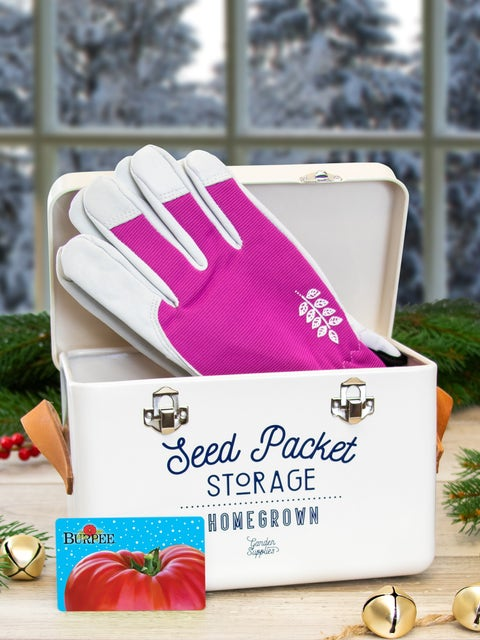 Gardeners Collection- Womens Gloves