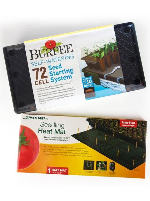 Seed Starter Gift Set