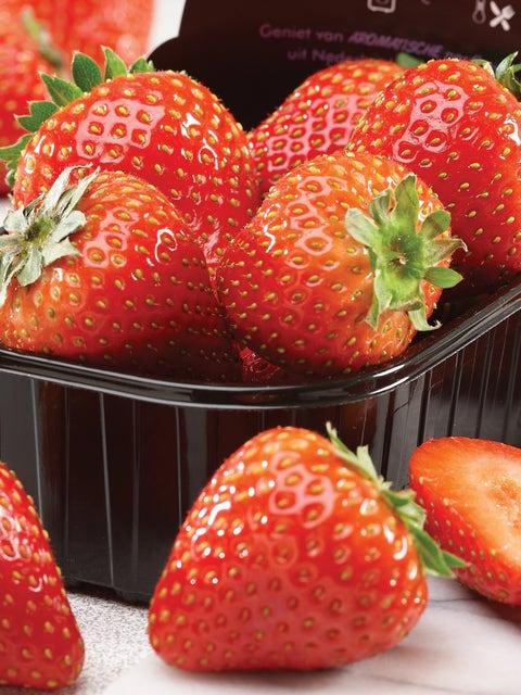 Strawberry, Delizzimo