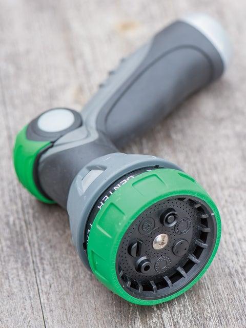 Ergonomic 7 Pattern Hand Sprayer