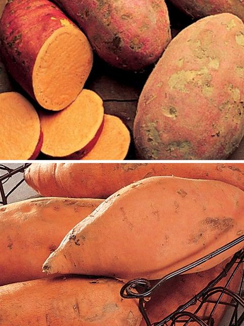 Sweet Potato Collection