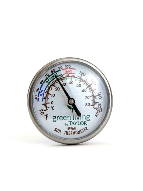 Garden and Compost Thermometer