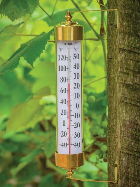 Vermont Grande View Thermometer