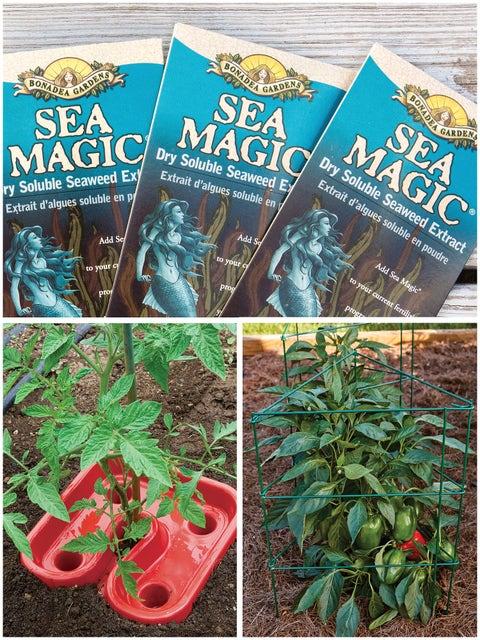 Pepper Garden Growers Kit