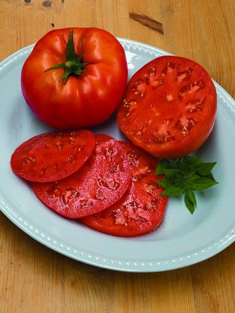 Tomato, Beefsteak Organic