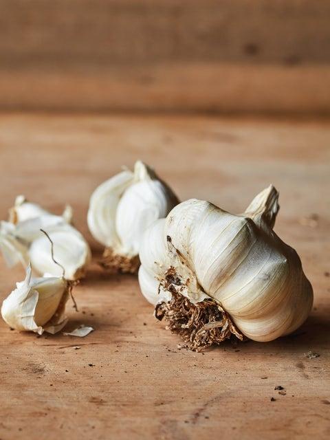 Garlic, Lorz Italian