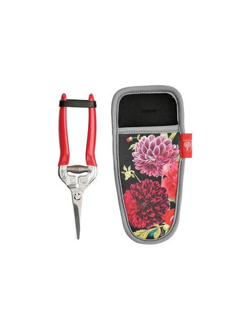 British Bloom Snip & Holster - Gift Boxed