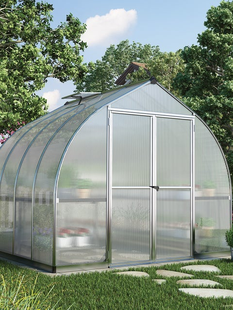 Bella Greenhouse by Palram