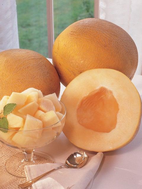Melon, Creme De La Creme Hybrid