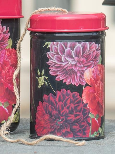 British Bloom Twine In A Tin