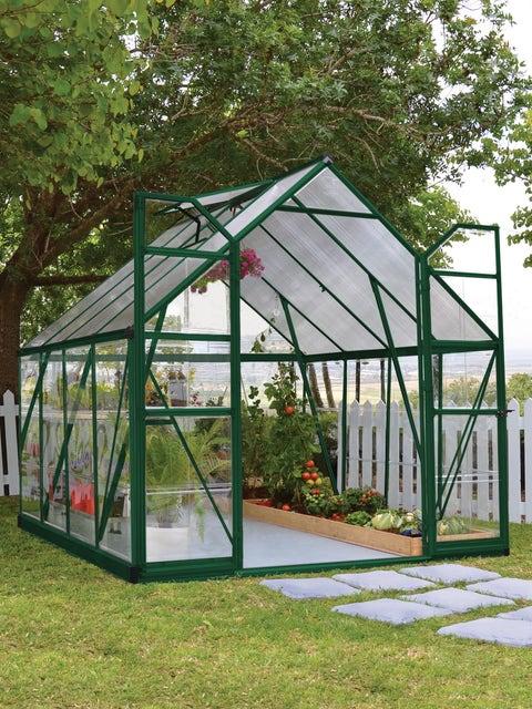 Balance™ Greenhouse, Green by Palram