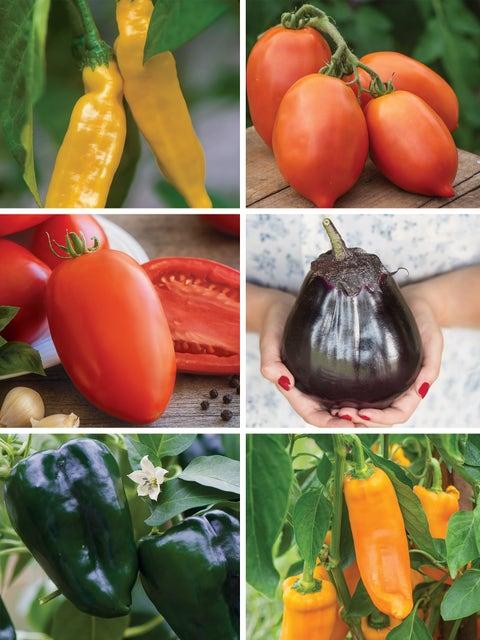 Ultimate Gourmet Garden