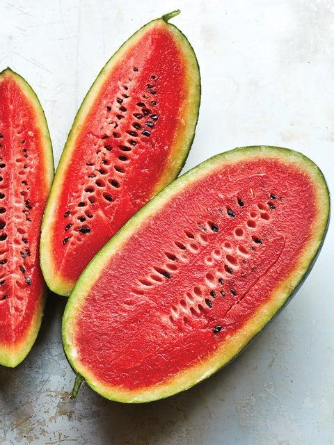 Watermelon, Mamas Girl Hybrid
