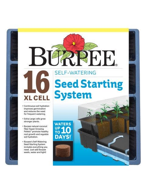 16 Cell Self-Watering Ultimate Grow System