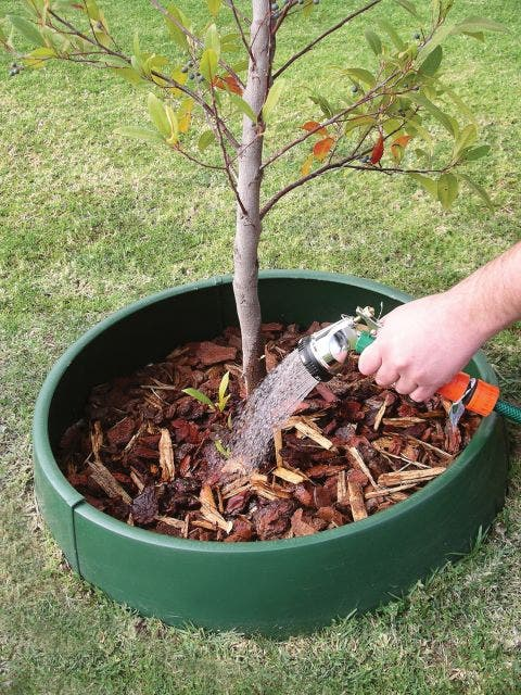 The Greenwell Water Saver