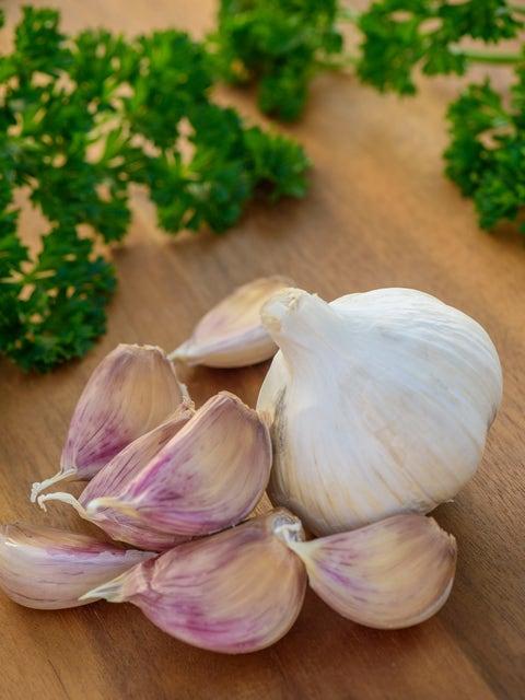 Garlic, Premium Northern White