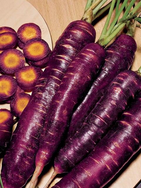 Carrot, Purple Dragon