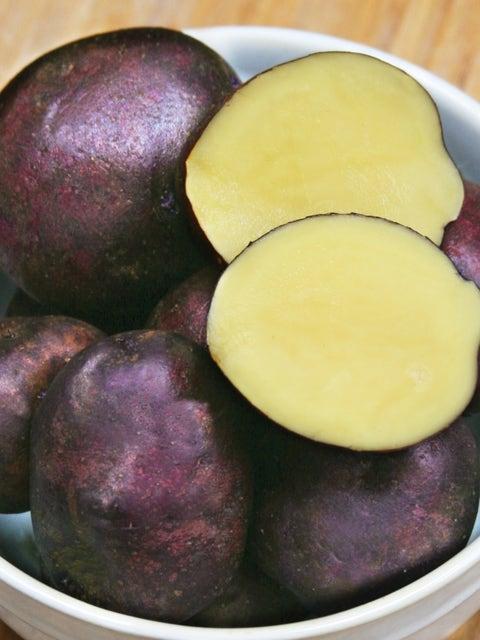 Potato, Harvest Moon