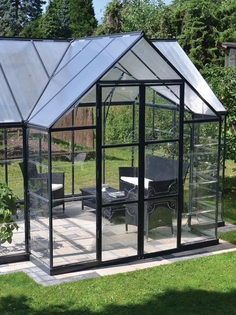 Garden Chalet Greenhouse by Palram