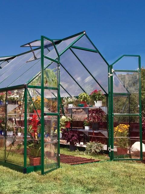 Balance Greenhouse 8x12 by Palram