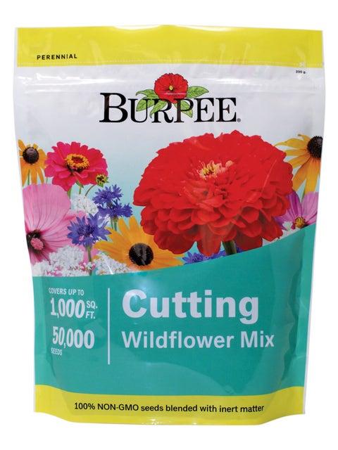 Wildflower Mix, Cutting Mix